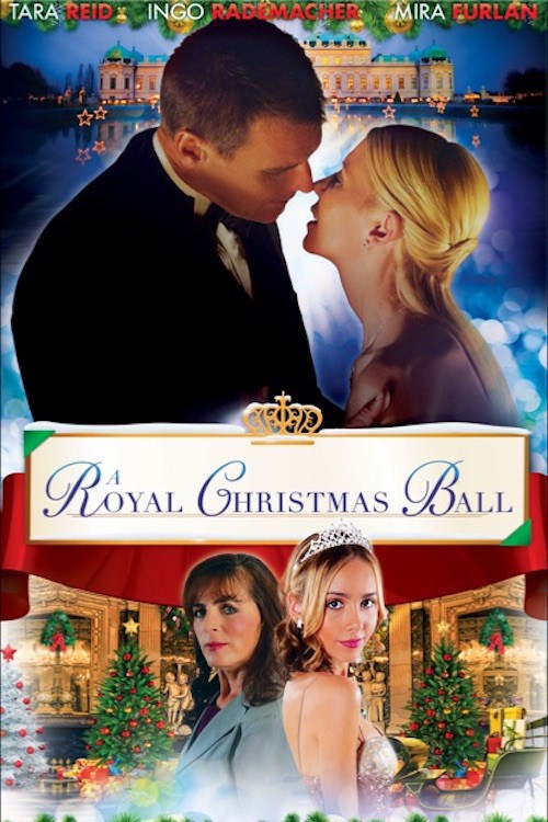 Watch A Royal Christmas Ball (2017) Watch Movie Free Online - nice