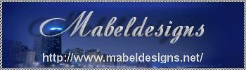 Les tutoriels de Mabel Designs