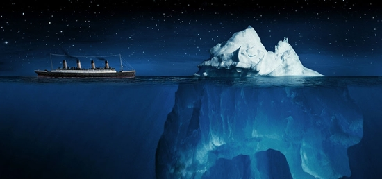TITANIC : la rencontre fatale