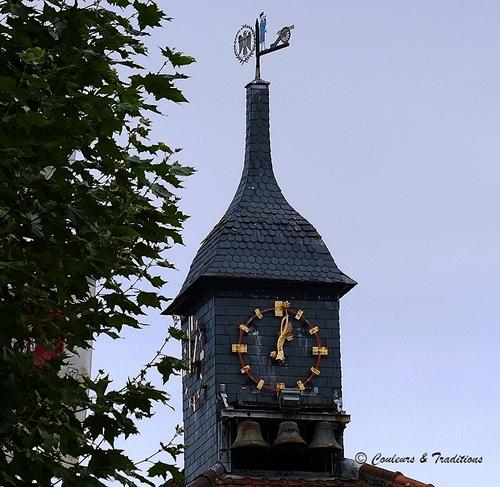 Le petit de village de Hautvillers