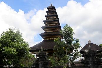 Besakih, le temple mère