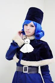 cosplay fairy tail