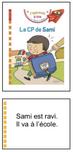 Atelier CP compréhension en lecture