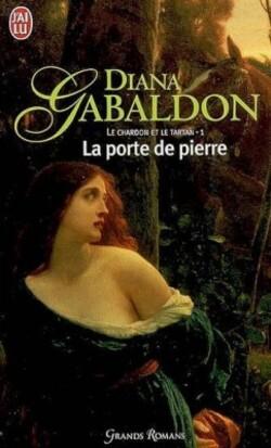Le Chardon et la Tartan, Tome 1 de Diana Gabaldon