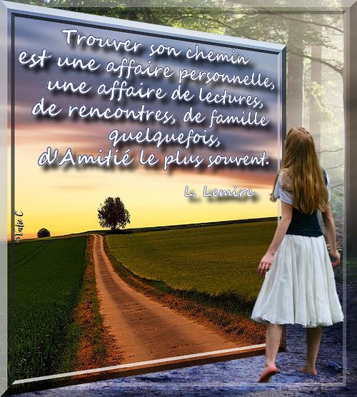Amitié, Amour, Vie 5