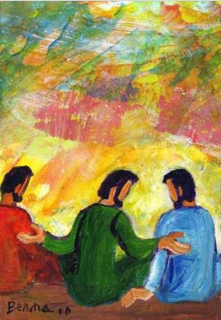 Homélie pour le 6e dimanche de Pâques Année C « Il vous fera souvenir de  tout ce que je vous ai dit »