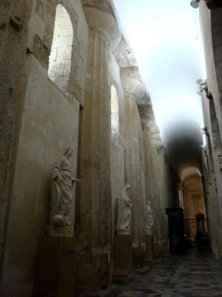 Syracuse la cathédrale 9