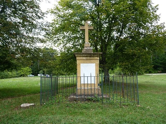 Croix Saint-Clément 3 (Moselle) mp13 2010