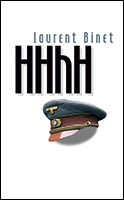 HHhH, de Laurent Binet