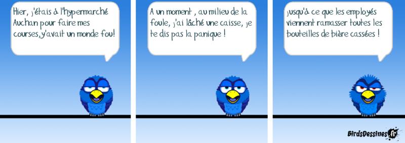 Les Z'ozios.... rigolos !:...
