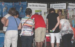 Forum des associations 2014