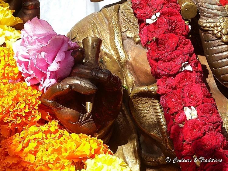 Qui est Ganesh ?