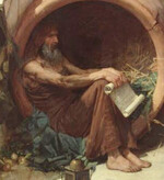 Qui est Diogène ?