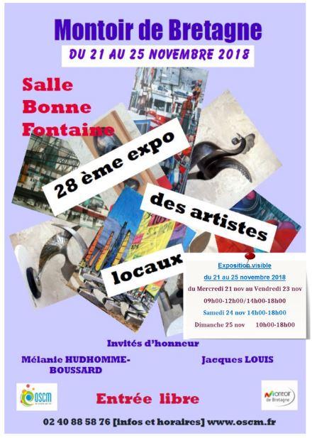Expo Montoir de Bretagne