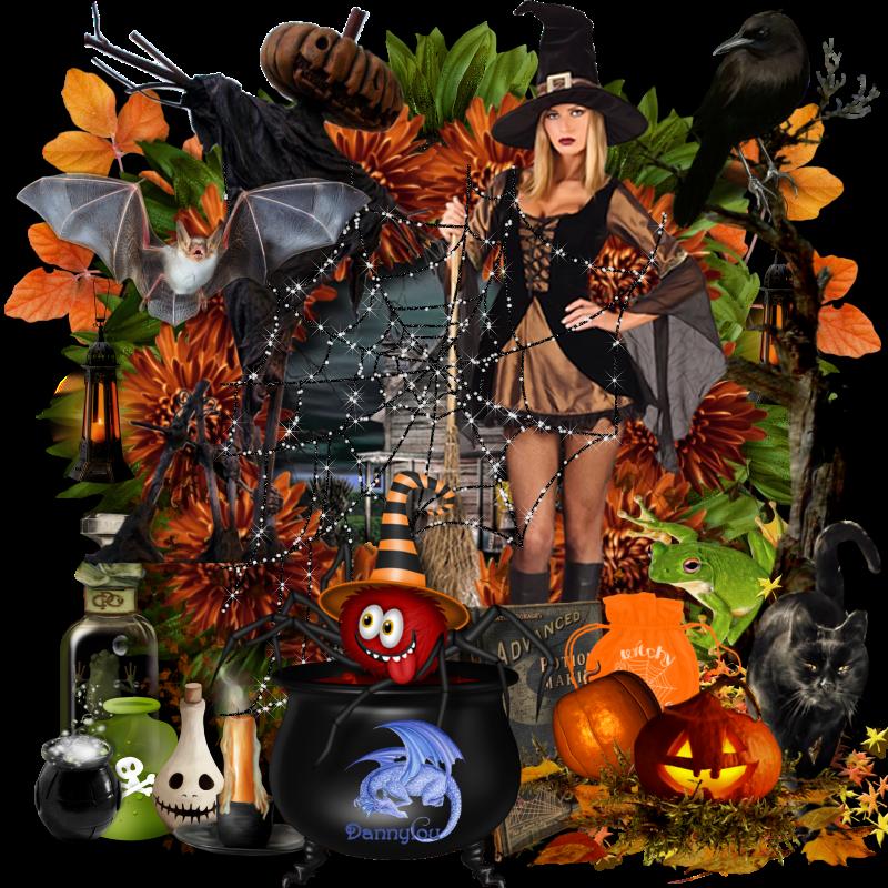 Halloween et Cie..