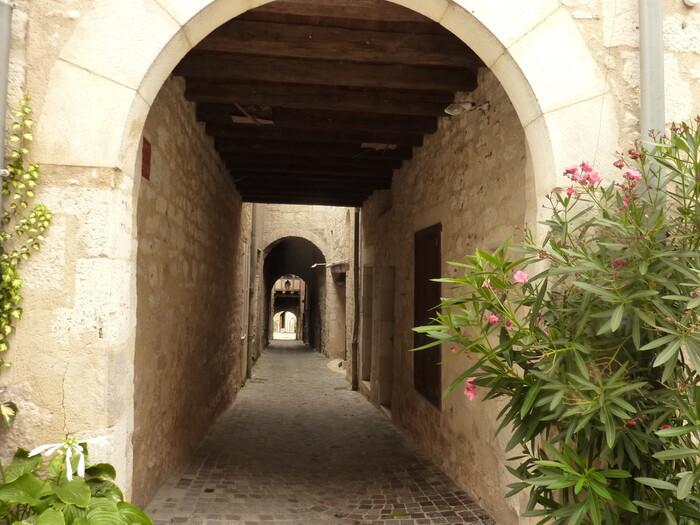 La Bastide de Monflanquin (47)
