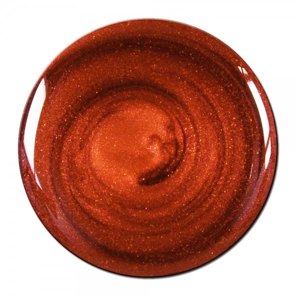 "Gel couleur ""Bonetluxe Colorgel Metallic Indian Summer"""