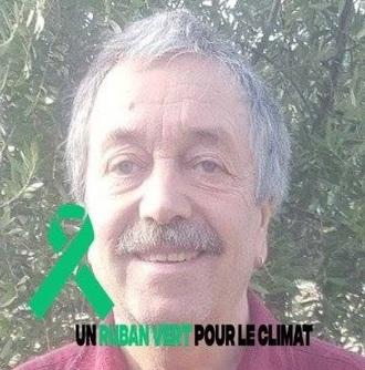 Ruban Vert