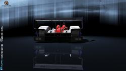 Team Zytek Motorsport Zytek 06S ALMS06