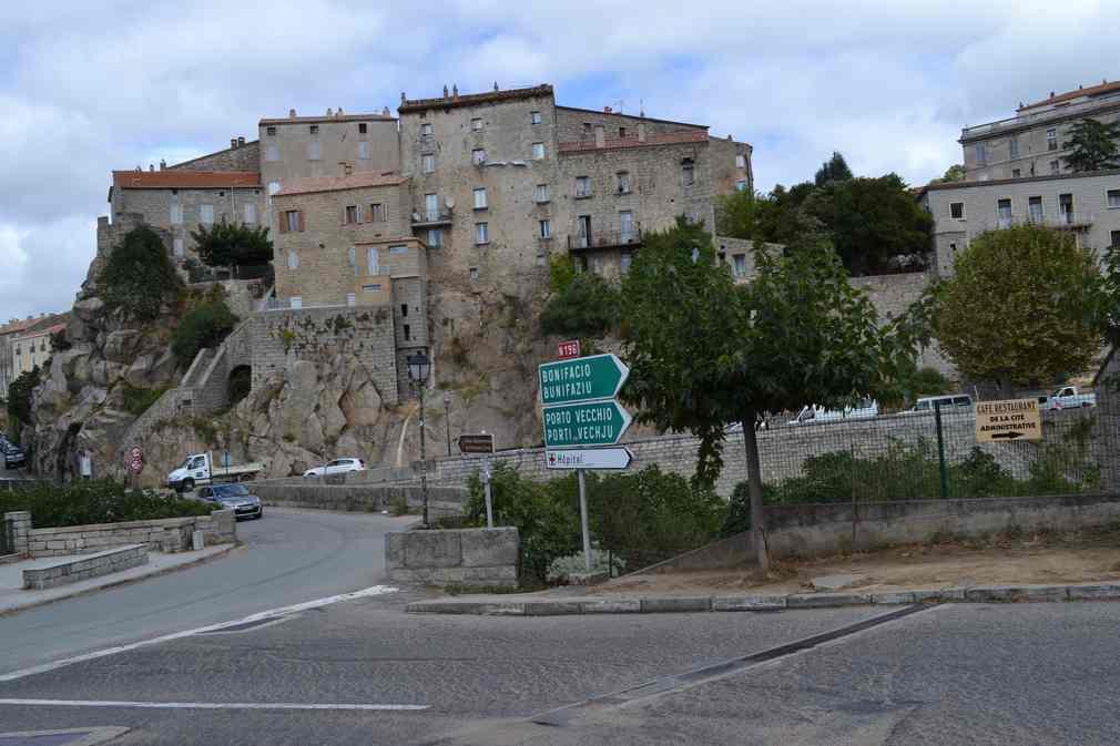 SARTENE (Corse du Sud)