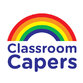 Tampons Classroom Capers