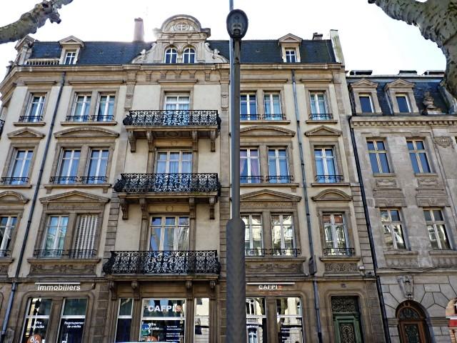 1 Avenue Foch Metz 12 Marc de Metz 2011