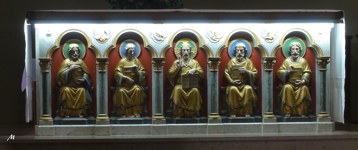 Saint Jacques, 6 août, de Miramont à Arzacq Arraziguet, 2ème partie