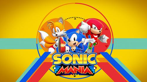 Date pour Sonic Mania et nouveau trailer