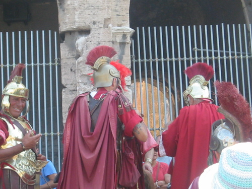 Rome : ville touristique incontournable