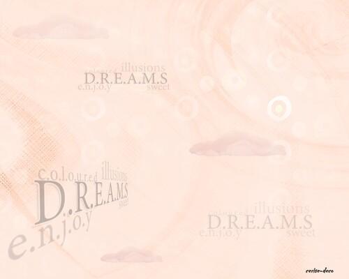 design : dream , sommeil