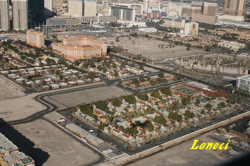 Au  revoir  Las  Vegas ..