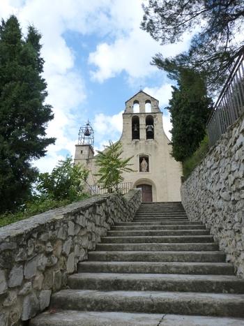 Gigondas ...petit village de Provence