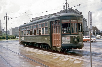 Un tramway nommé désir ...
