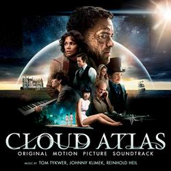 Soundtrack de Cloud Atlas