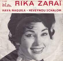 Hava Nagila (Dansons mon amour)