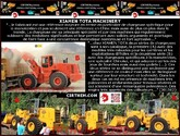 TOTA MACHINERY