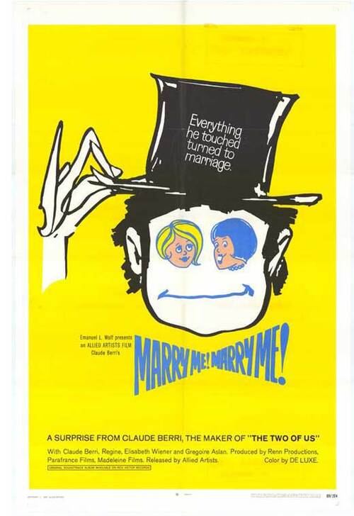 MAZEL TOV BOX OFFICE 1969
