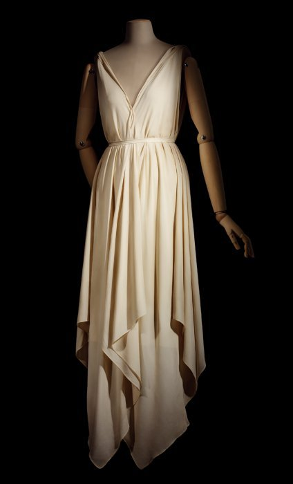 Robe de la collection AH 1920