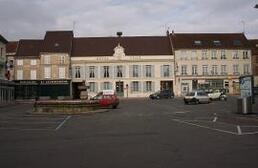 Mairie de La Ferté Gaucher