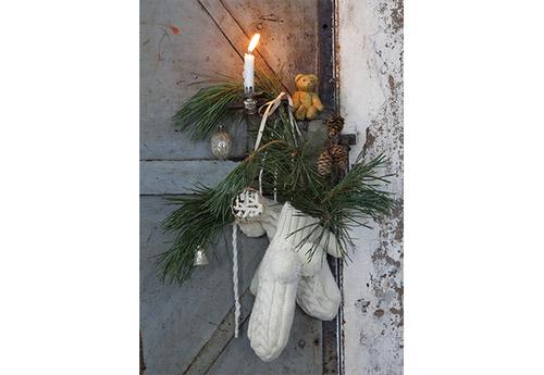 Déco de Noël Homemade