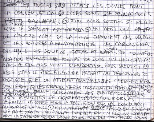 opus 1150 : LA QUETE DE L'IMBECILE HEUREUX