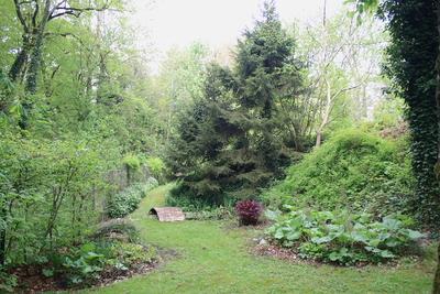 Le jardin de Lilith. Le rendez vous des senteurs
