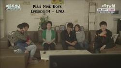 # Plus Nine Boys