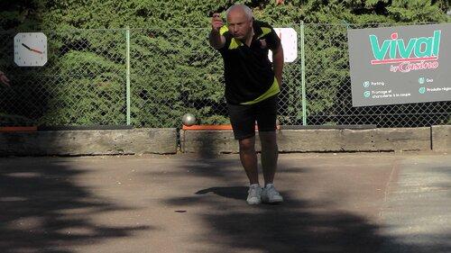 Photos Challenge des Trois Clochers M3 - M4 : st Jean le Centenier