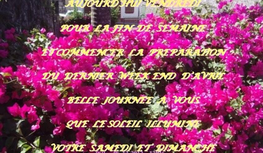 HISTOIRE  DIVERS    25/04/2014