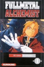 FullMetal Alchemist T1
