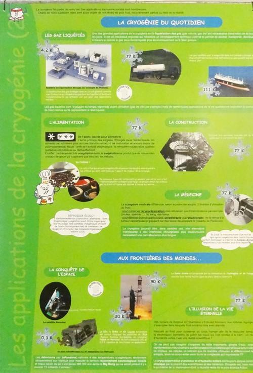 Les applications cryogéniques de l'hydrogène et de l'hélium dans la recherche et l'industrie contemporaines, par M.Gianese