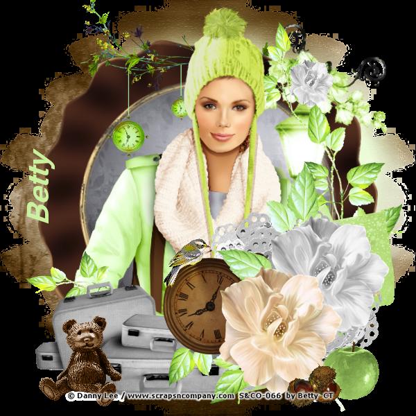 Green Autmn