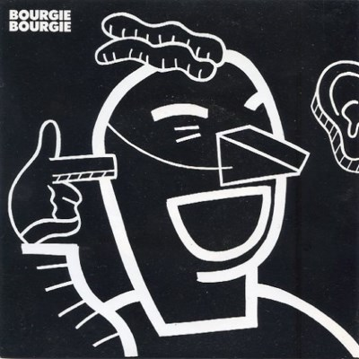 Bourgie Bourgie - Breaking Point - 1984