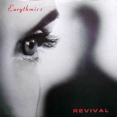 Eurythmics - Revival - 1989